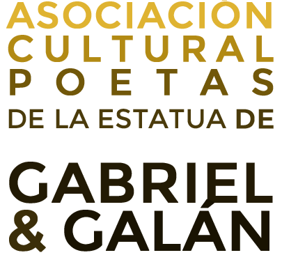 ASOCIACIÓN CULTURAL POETAS DE LA ESTATUA DE GABRIEL Y GALÁN