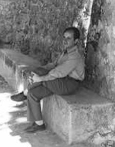Pedro Rico Marcos