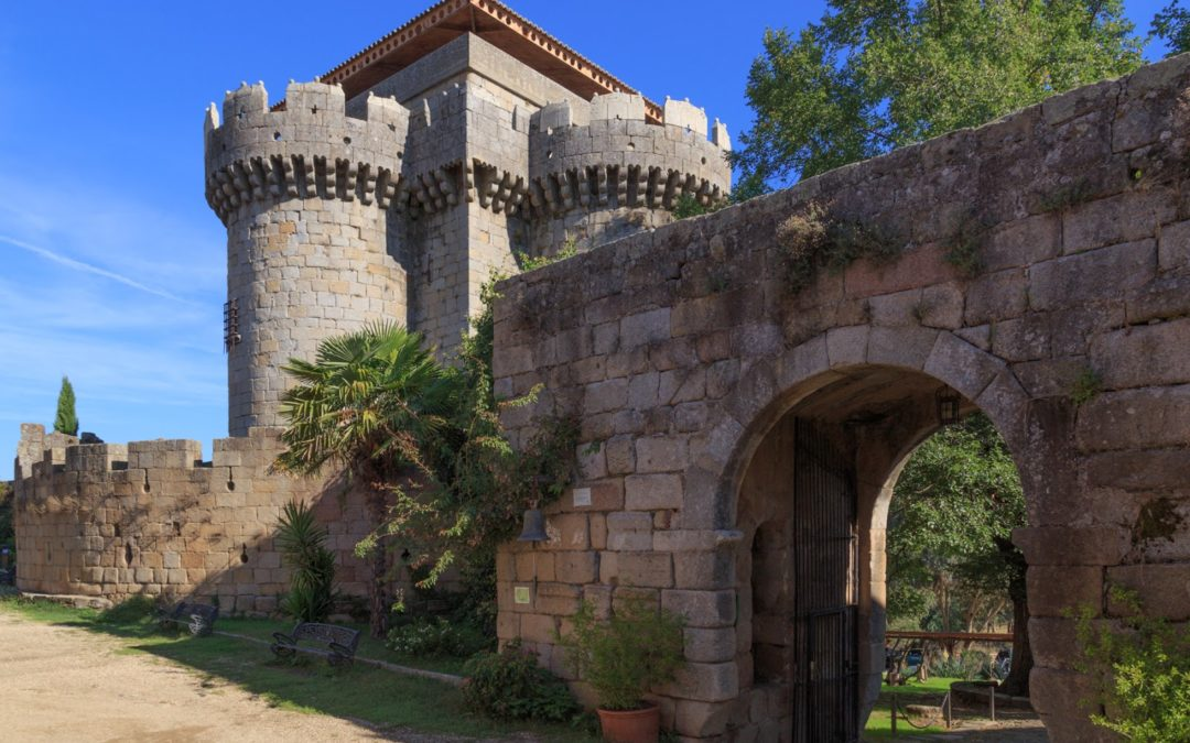 GRANADILLA, la Granada pequeña