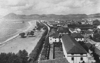 Santoña. Vida en el Patronato Militar Virgen de Puerto.   Imágenes:1969-1973