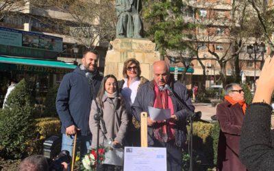Una alumna del  Colegio LA  ASUNCIÓN  de Cáceres gana el Primer Premio de Poesía Gabriel y Galán