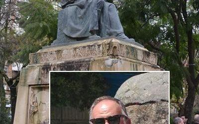 Don Pedro Tovar. EL Maestro de la familia